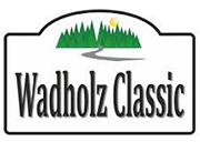 Wadholz Classic Logo